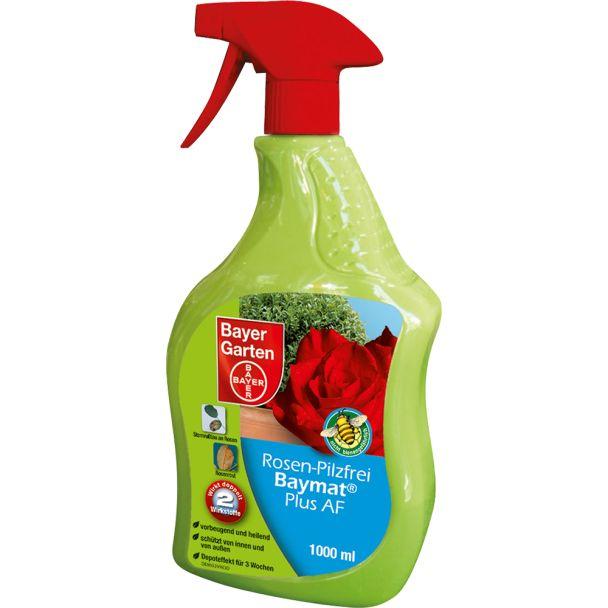 Rosen-Pilzfrei Baymat® Plus AF 1 Liter