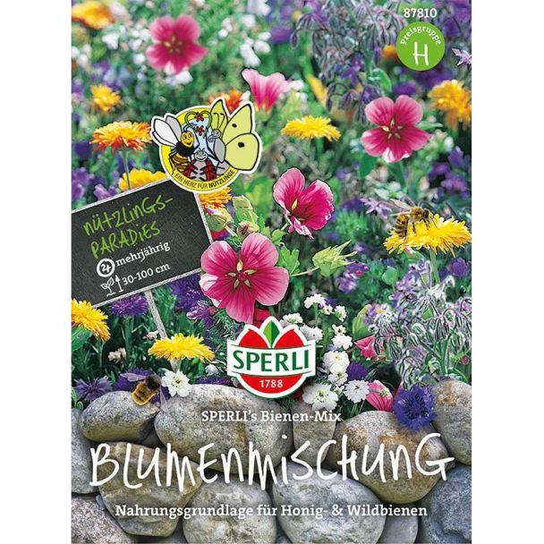 Blumenmmischung 'SPERLI's Bienen-Mix'