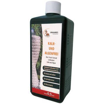 Algenfrei forte für Brunnen 500 ml