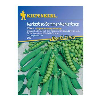 Markerbse / Sommer-Markerbsen 'Vitara'