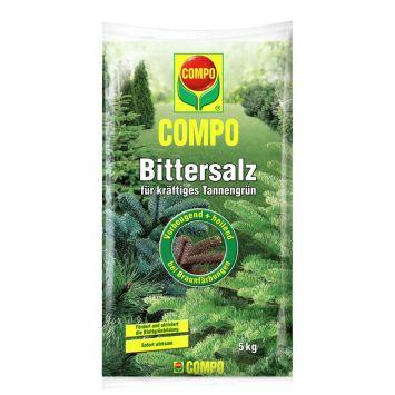 COMPO Bittersalz, 5 kg (1 kg = € 1,40)