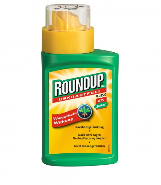 ROUNDUP® LB PLUS 250 ml (100 ml / 11,20 €)