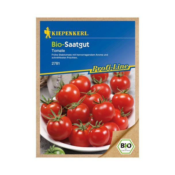 Bio Saatgut 'Tomate'