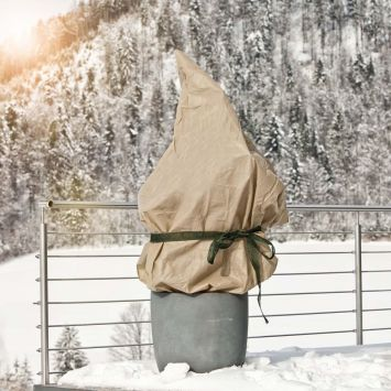 Winter-Vlies 'Protect', 5 x 1,5 m