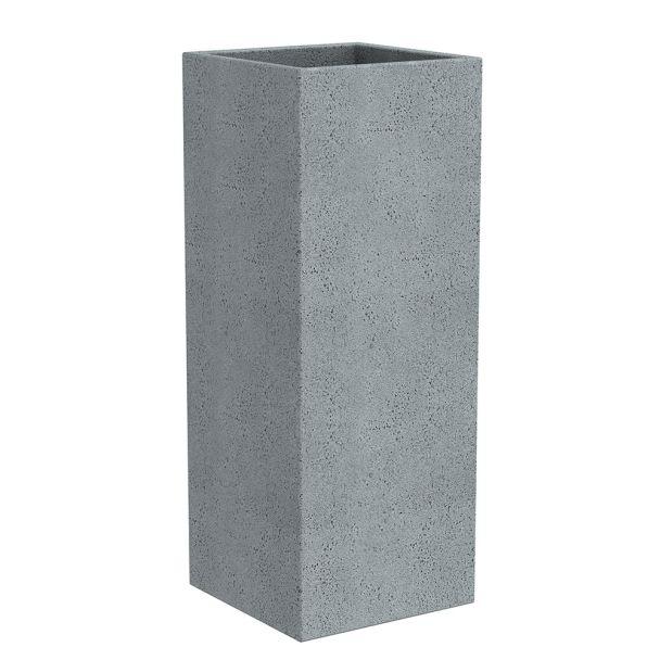 'C-Cube®' high Stony Grey 70 cm