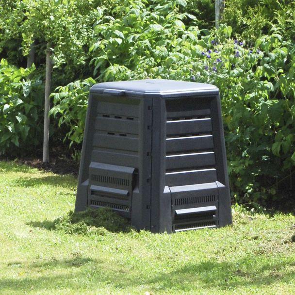 Komposter 340 Liter