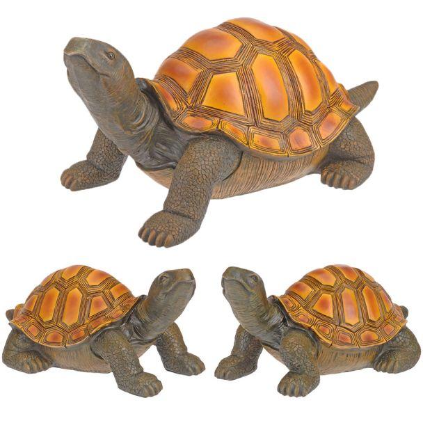 Set: 3 Schildkröten 'Familie'