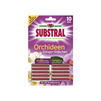 Substral® Orchideen Dünger-Stäbchen vita+plus, 10 Stück