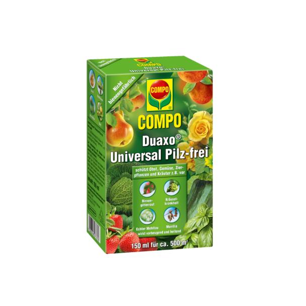 COMPO Duaxo® Universal Pilz-frei AF, Konzentrat - 150 ml (100 ml = € 12,66)