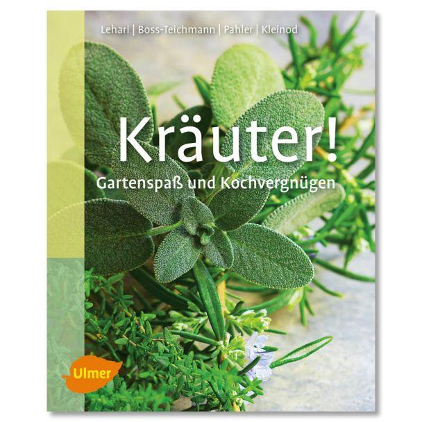 Buch 'Kräuter!'