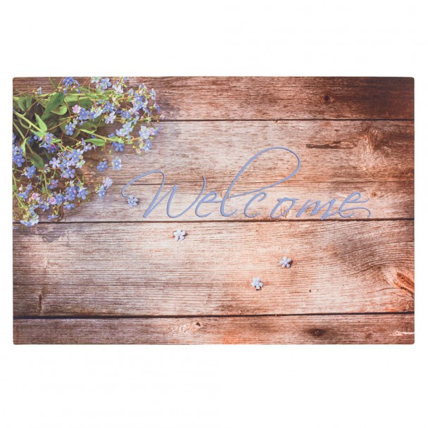 ASTRA Fußmatte Eco Living, 'Lavendel', 45 x 60 cm