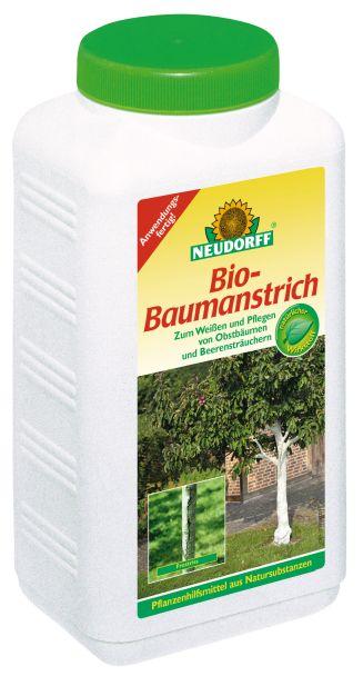 Bio-Baumanstrich 2 Liter