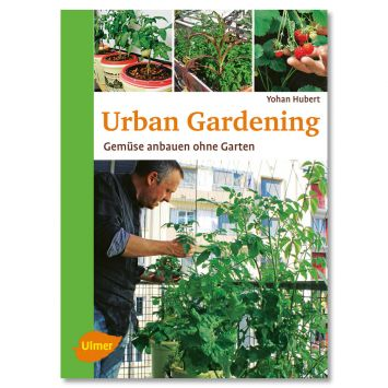 Buch 'Urban Gardening'