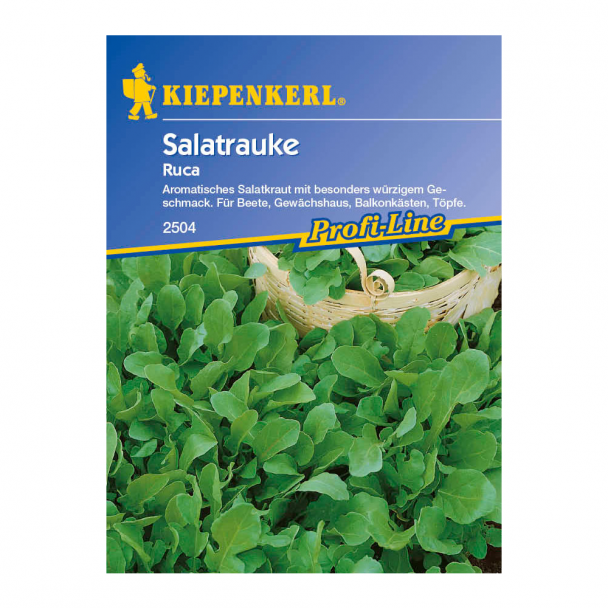 Salatrauke 'Ruca'