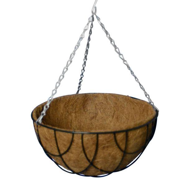 Hänge-Korb-Ampel, Ø 30 cm