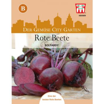 Rote Beete Boltardy