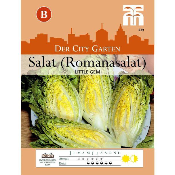 Salat (Romanasalat) Little Gem