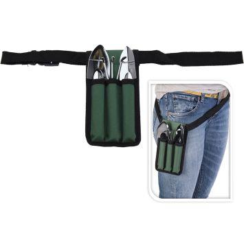 Gartengeräte-Set mit Tasche
