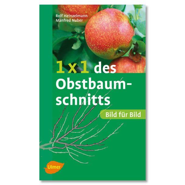 Buch '1x1 des Obstbaumschnitts'