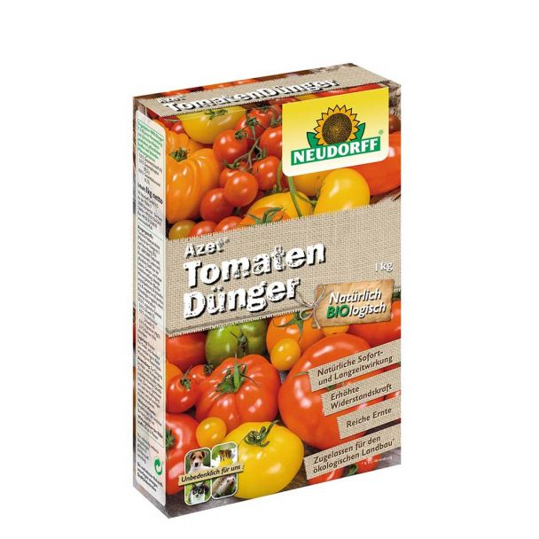 Azet® 'Tomaten-Dünger' 1 kg (€ 0,65 / 100 g)