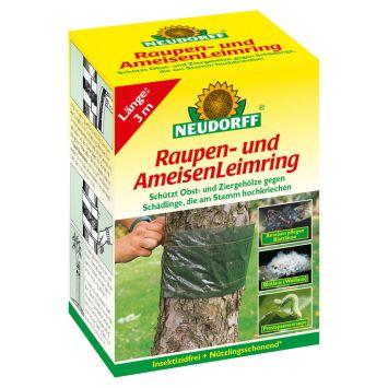 Raupen- und AmeisenLeimring