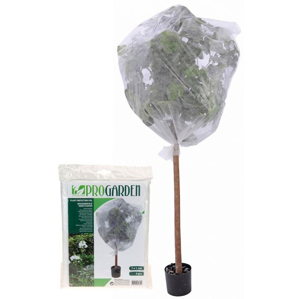Pflanzenschutzfleece, 4-tlg.