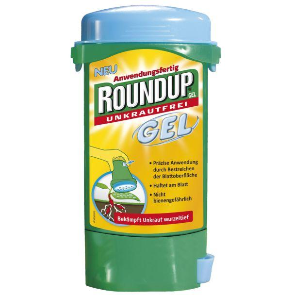 ROUNDUP® UNKRAUTFREI GEL 150 ml