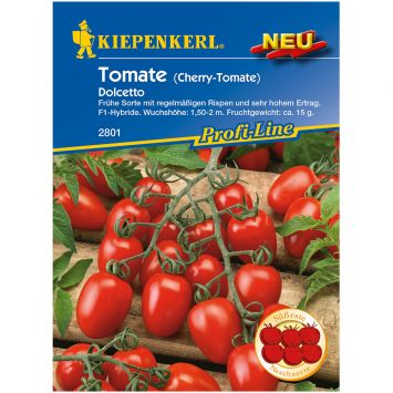 Tomate Dolcetto, F1-Hybride