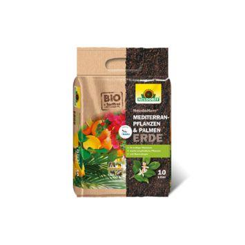 NeudoHum® Mediterranpflanzen- und PalmenErde 10 Liter