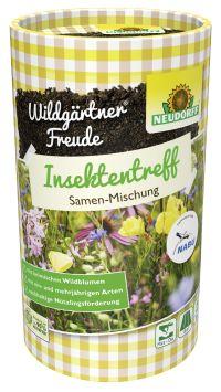 Neudorff Wildgärtner® Freude Insektentreff Samenmischung, 50 g (100 g / € 11,98)
