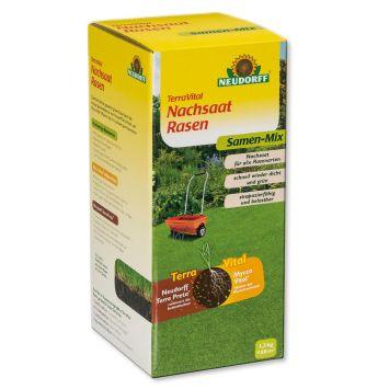 TerraVital® 'Nachsaat Rasen' 1,5 kg (1 kg / € 15,33)