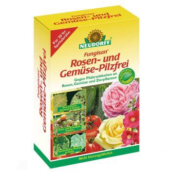 Fungisan®  'Rosen- & Gemüse-Pilzfrei' 16 ml (100 ml / € 81,19)
