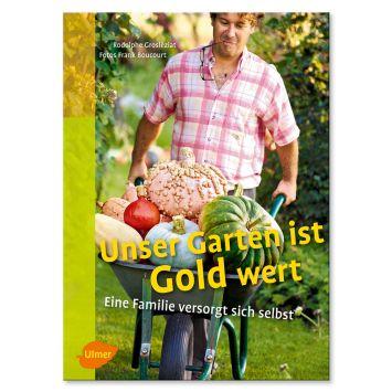Buch 'Unser Garten ist Gold wert'