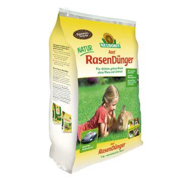 Azet® 'RasenDünger' 5 kg (1 kg / € 3,60)