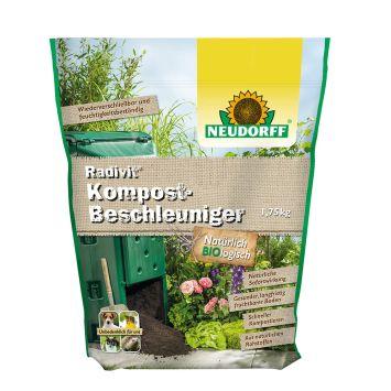 Radivit® 'Kompost-Beschleuniger' 1,75 kg (1 kg / € 5,14)