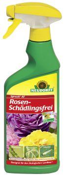 Spruzit® AF Rosen-Schädlingsfrei 500 ml (100 ml / € 2,20)