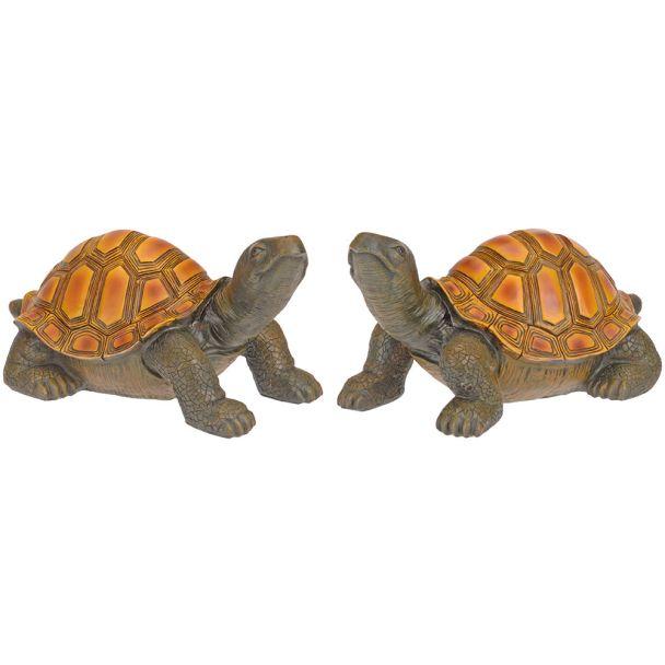 Schildkröte, 16 cm, rechts blickend