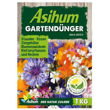 Asihum Gartendünger 1 kg