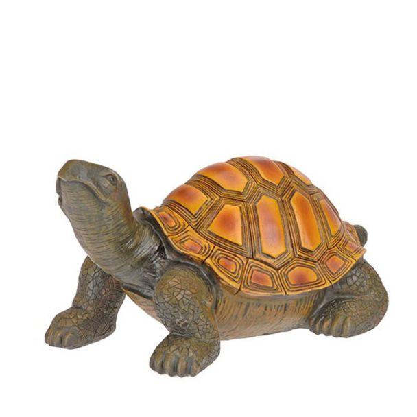 Schildkröte, 16 cm, links blickend