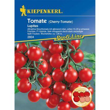 Tomaten (Cherrytomate) 'Lupitas' F1