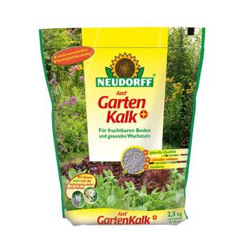Azet® 'GartenKalk+' 2,5 kg (1 kg / € 2,00)