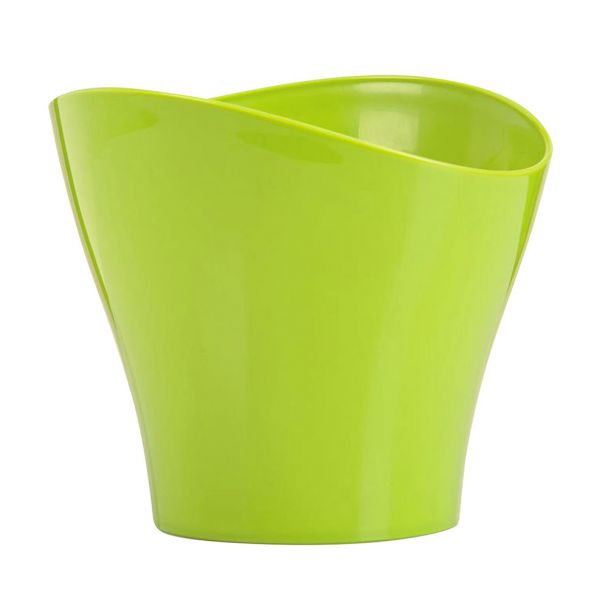 Übertopf 'Wave Home' Bright Green