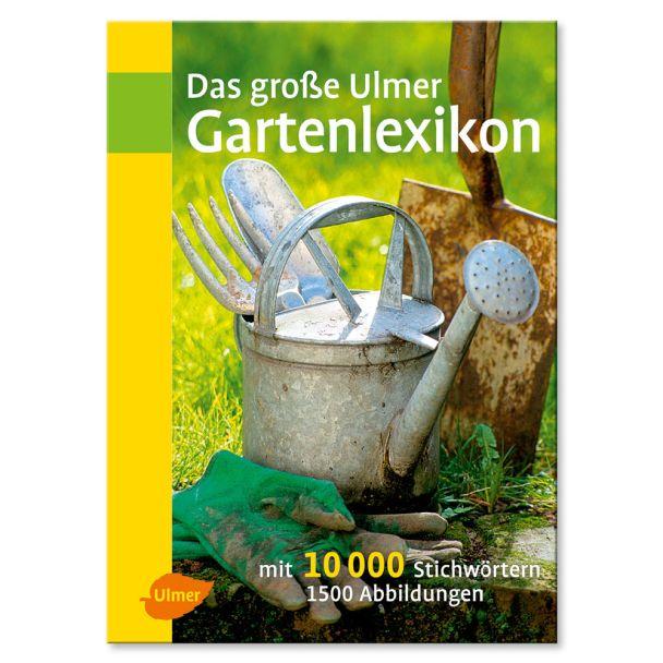 Das goße Ulmer Gartenlexikon