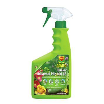 COMPO Duaxo® Universal Pilz-frei AF, 750 ml (100 ml = € 1,47)