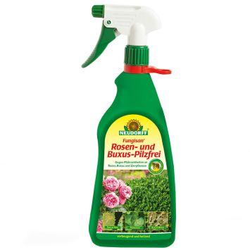 Fungisan® 'Rosen- und Buxus-Pilzfrei', 1 Liter