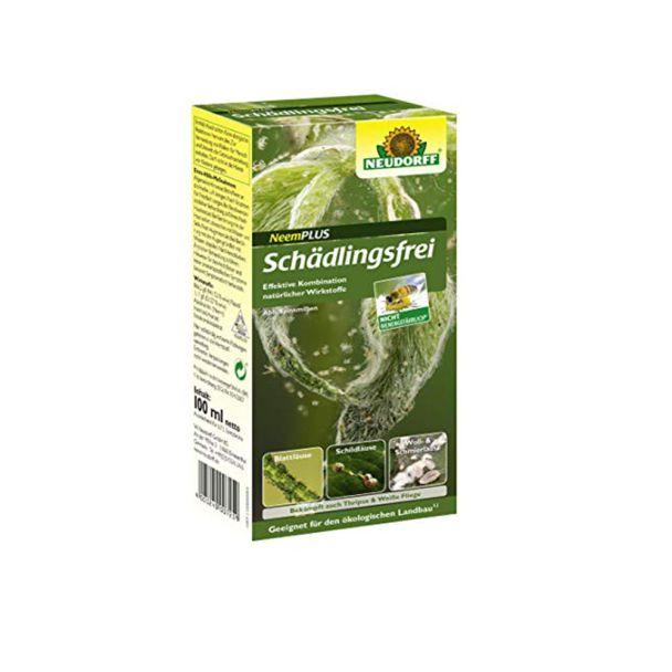 Neem Plus 'Schädlingsfrei' 100 ml