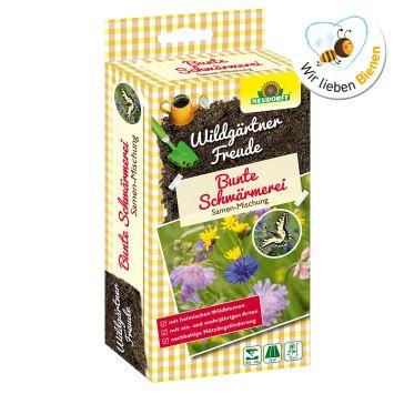 WildgärtnerFreude 'Bunte Schwärmerei'