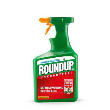 Roundup® AC, 1 Liter - ohne Glyphosat