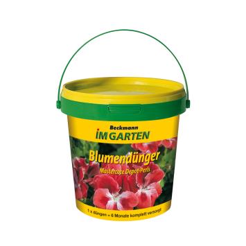 Blumen-Dünger Mastercote, 1 kg (100 g / € 0,70)