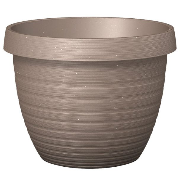'Country Star®' Living Taupe Ø 30 cm
